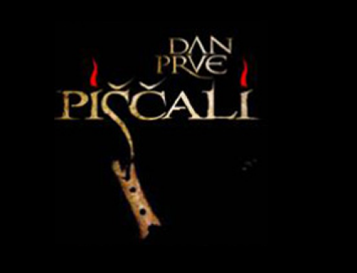 Dan prve piščali / The day of the first flute