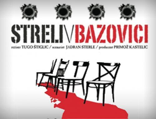 Streli v Bazovici